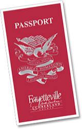 Passport to America's Hometown