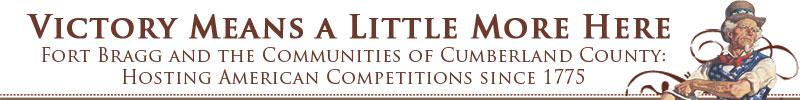 Fort Bragg Communities Convention & Visitors Bureau